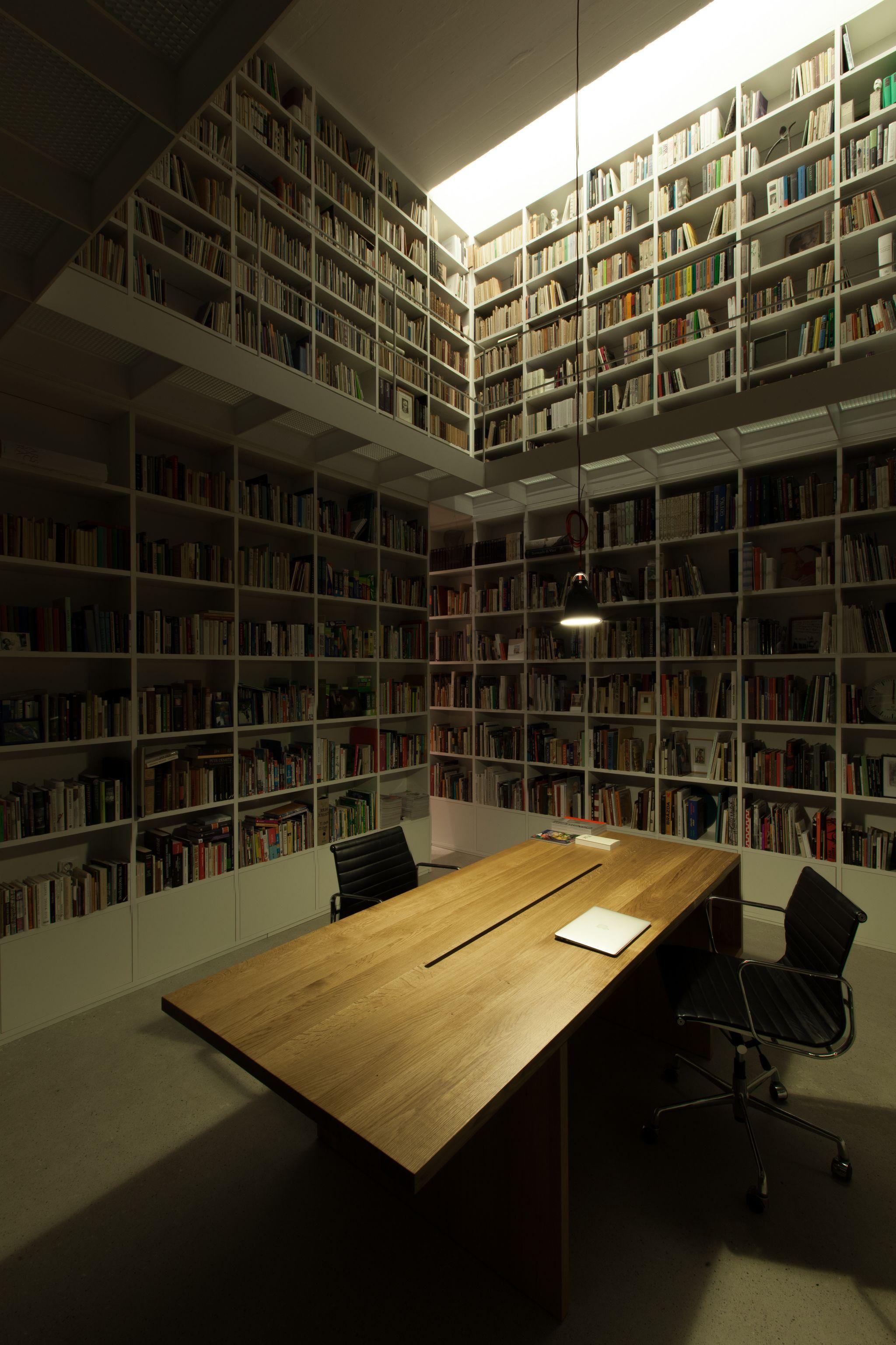 Dostavba soukromé knihovny Zlín, Kostelec