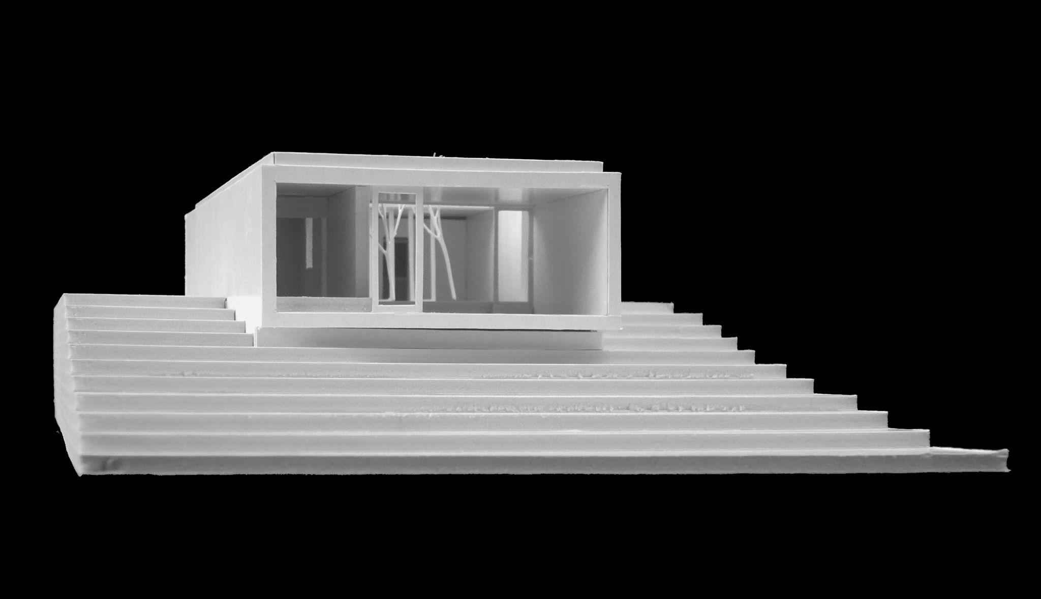 Rodinný dům Hradčovice